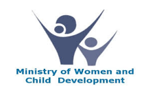 Aanganwadi workers of Ministry of Women & Child Development.png