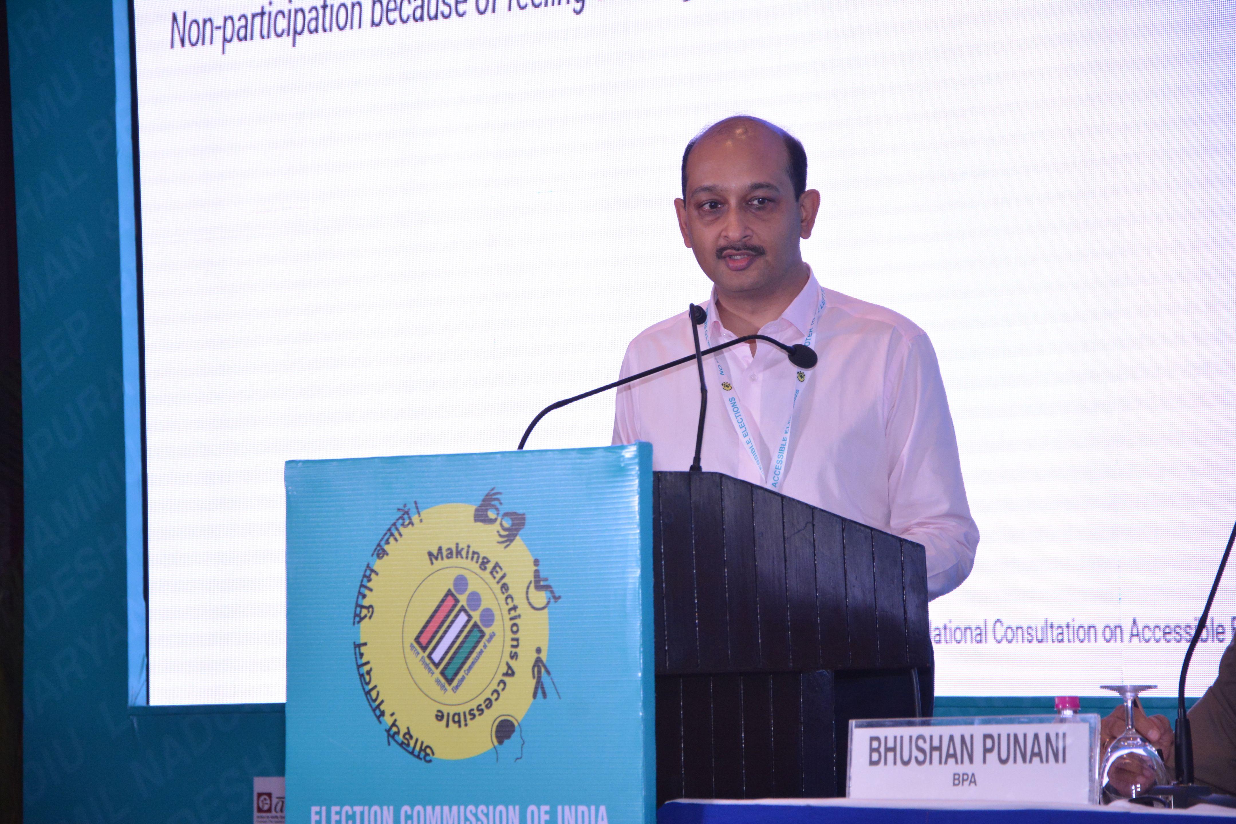 Day 2 - Sh. Subrat Sahoo, CEO Chhattisgarh