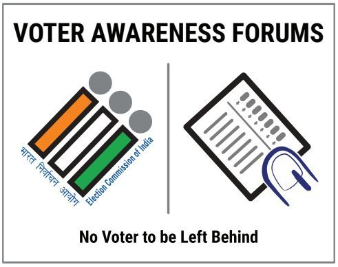 Voter Awareness Forums - Systematic Voters' Education and Electoral