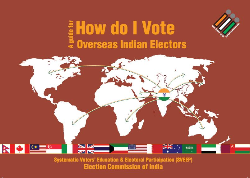 Overseas Voters - Systematic Voters' Education and Electoral