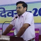 Kuldeep Chaudhary