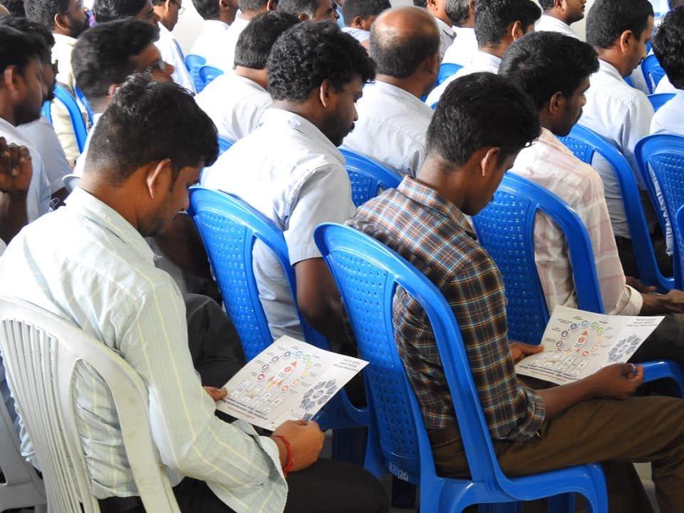 cVIGIL Mobile App Awareness Workshop & Pamphlets Distribution 3.jpg
