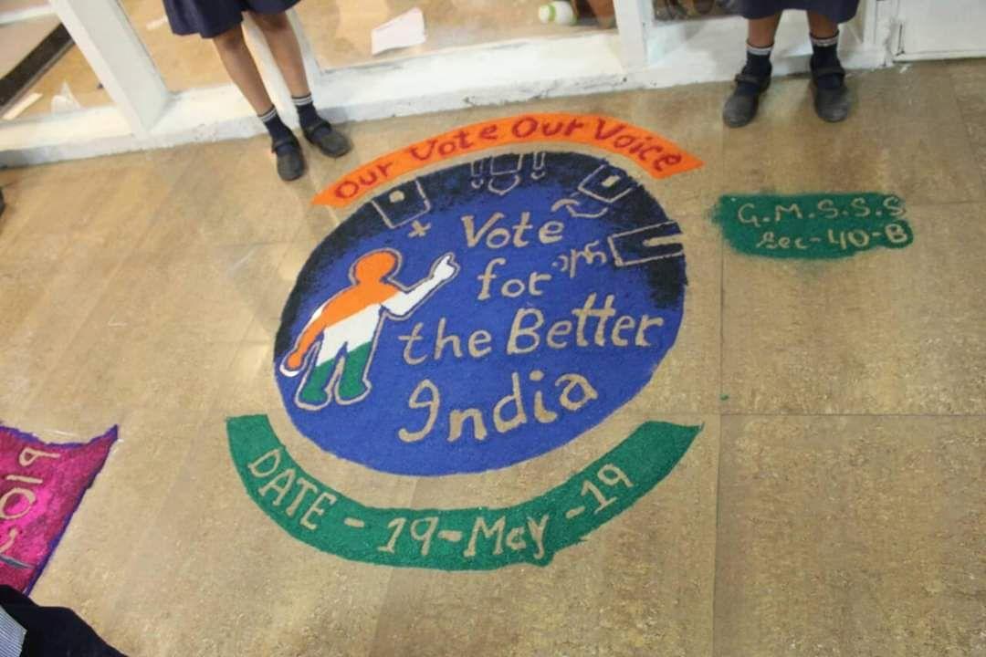 Rangolis made by students at SVEEP event_Chandigarh (9).jpeg