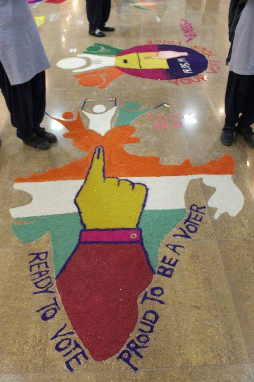 Rangolis made by students at SVEEP event_Chandigarh (7).jpeg