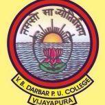 V B Darbr P U College, Vijayapur