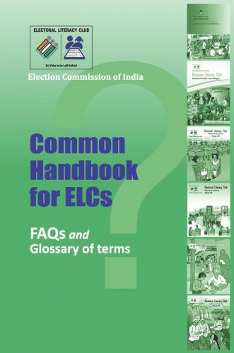 Electoral Literacy Clubs - Systematic Voters' Education and