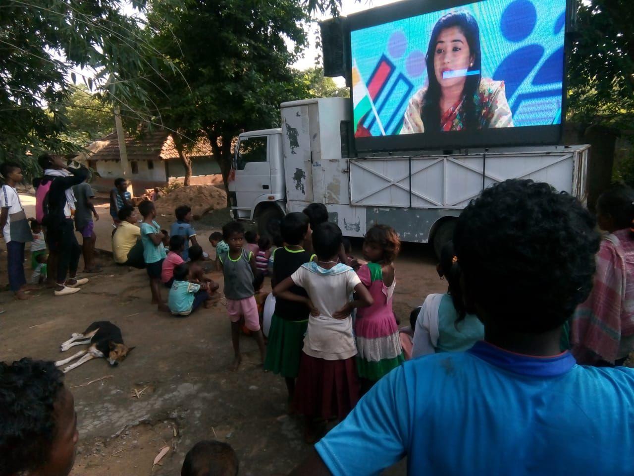 Awareness campaign launched in Maheshpur block DEO PAKUR DEO PAKUR.jpg