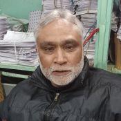 Syed Nazir Ahmad
