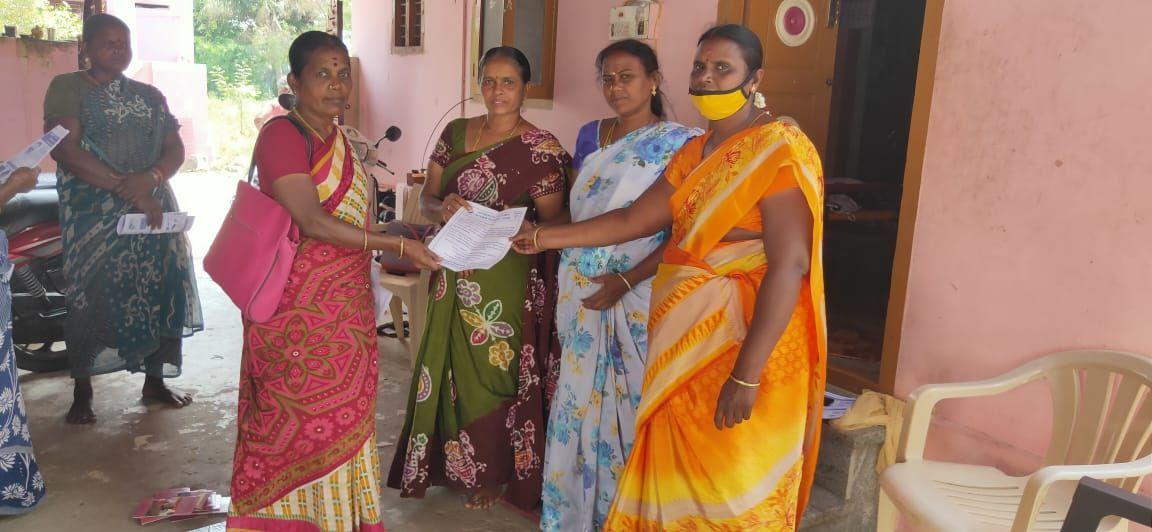 TNLA2021 - 95 Paramathy Velur - Voters Awareness Programme - Velur town Panchayat on 26_03_2021 (14).jpeg
