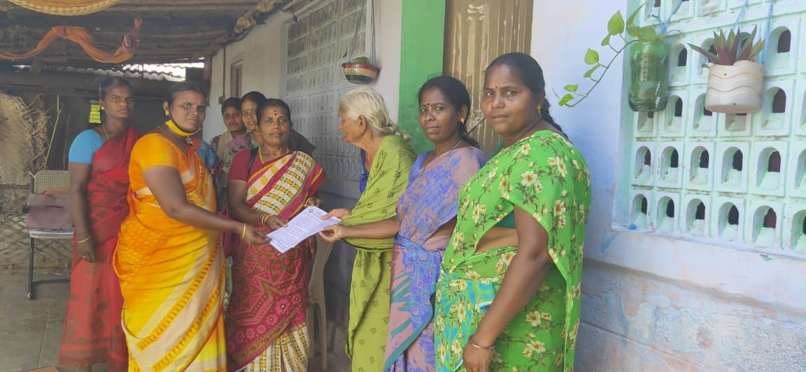 TNLA2021 - 95 Paramathy Velur - Voters Awareness Programme - Velur town Panchayat on 26_03_2021 (12).jpeg