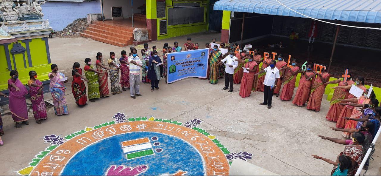 TNLA2021 - 95 Paramathy Velur - Voters Awareness Programme -Kabilarmalai - On 25.03.2021 (4).jpeg