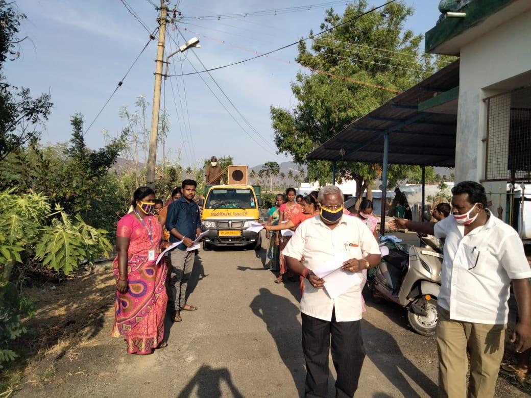 TNLA2021 - 93 Sendamangalam - Voters Awareness Programme – Namagripettai Town panchayath - ariyakulanthaiyur  – on 24_03_2021 (9).jpeg
