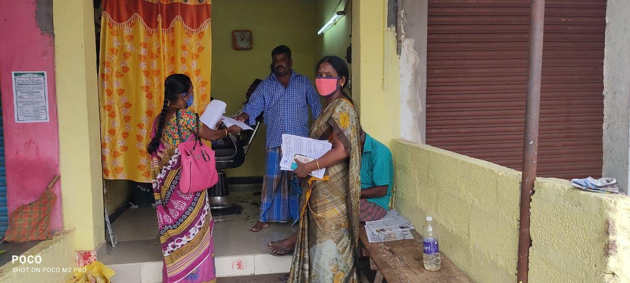 TNLA2021 - 95 Paramathi Velur - Issuing of awareness notice in less polling areas - Velur Town Panchayat - On 25.03.2021 (5).jpeg