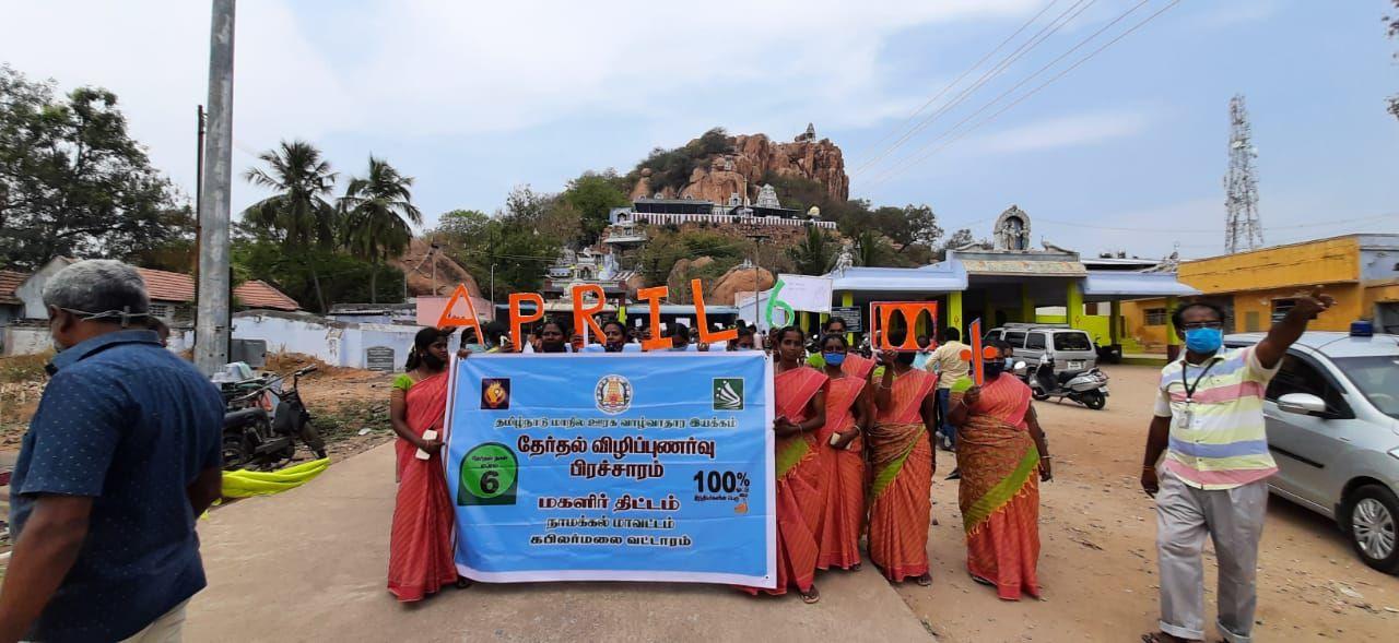 TNLA2021 - 95 Paramathy Velur - Voters Awareness Programme -Kabilarmalai - On 25.03.2021 (14).jpeg