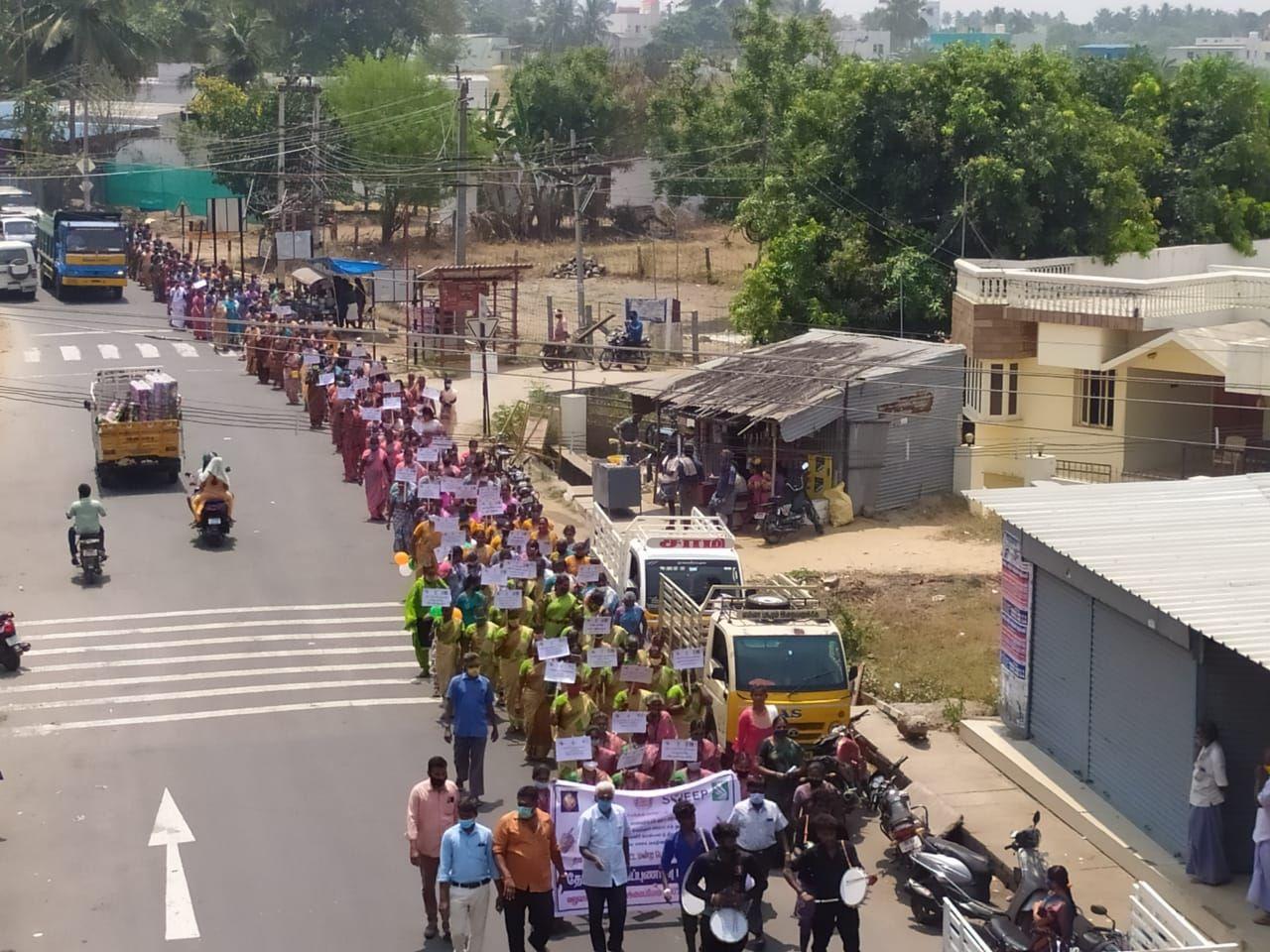 TNLA2021 - 97 Kumarapalayam - Voters Awareness Programme - kuppandapalayam Panchayat on 26_03_2021 (2).jpeg