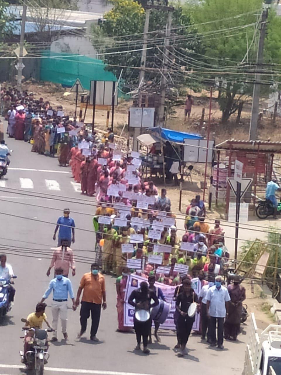 TNLA2021 - 97 Kumarapalayam - Voters Awareness Programme - kuppandapalayam Panchayat on 26_03_2021 (4).jpeg