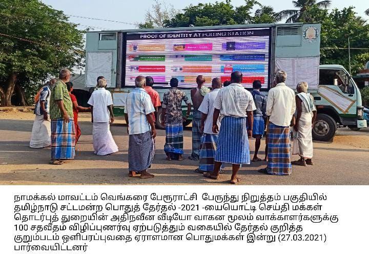 TNLA2021-95Paramathi Velur - Voters Awareness Programme through Video VAO - Pandamangalam Pothanur and Vengarai TP - 27.03.2021 (11).jpeg