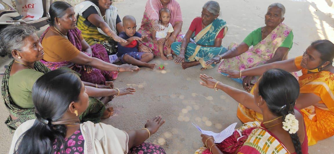 TNLA2021 - 95 Paramathy Velur - Voters Awareness Programme - Velur town Panchayat on 26_03_2021 (17).jpeg
