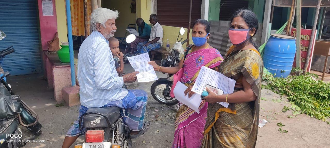 TNLA2021 - 95 Paramathi Velur - Issuing of awareness notice in less polling areas - Velur Town Panchayat - On 25.03.2021 (12).jpeg