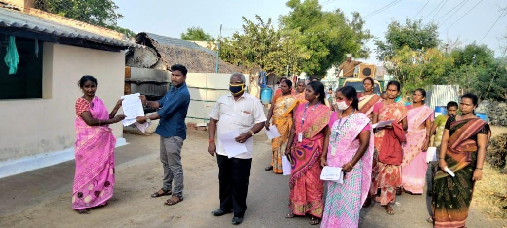 TNLA2021 - 93 Sendamangalam - Voters Awareness Programme – Namagripettai Town panchayath - ariyakulanthaiyur  – on 24_03_2021 (10).jpeg