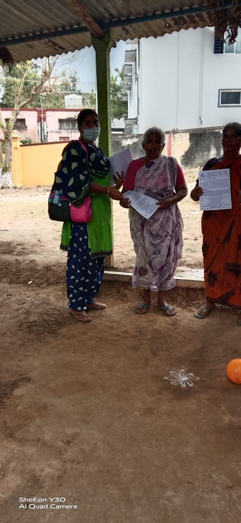 TNLA2021 - 93 Sendamangalam - Issuing of awareness notice in less polling areas - Erumapatti Town Panchayat - On 25.03.2021 (6).jpeg