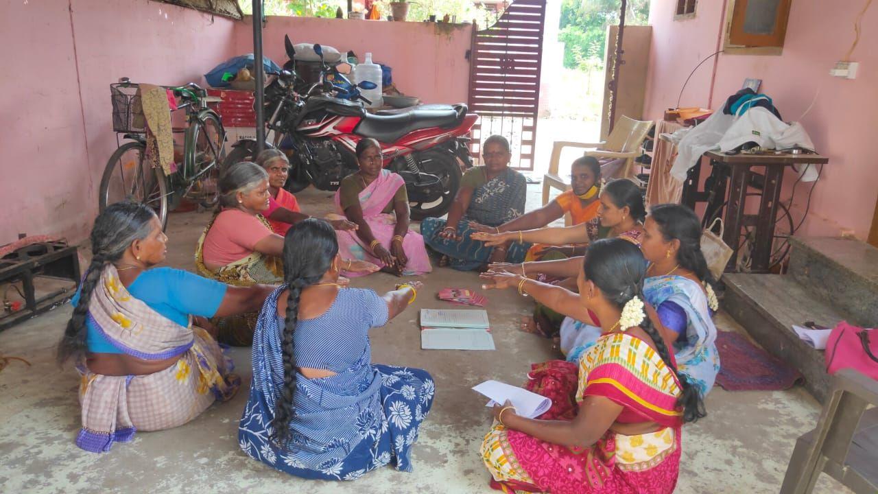 TNLA2021 - 95 Paramathy Velur - Voters Awareness Programme - Velur town Panchayat on 26_03_2021 (20).jpeg