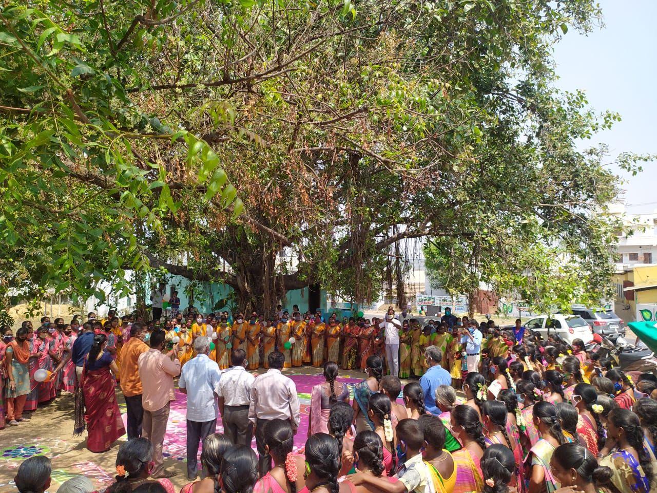TNLA2021 - 97 Kumarapalayam - Voters Awareness Programme - kuppandapalayam Panchayat on 26_03_2021 (6).jpeg